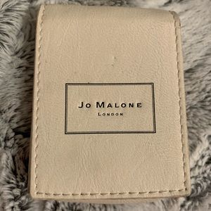 Jo Malone small leather pouch